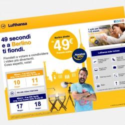 Lufthansa – Berlino49